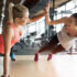 What is your personal fitness style?