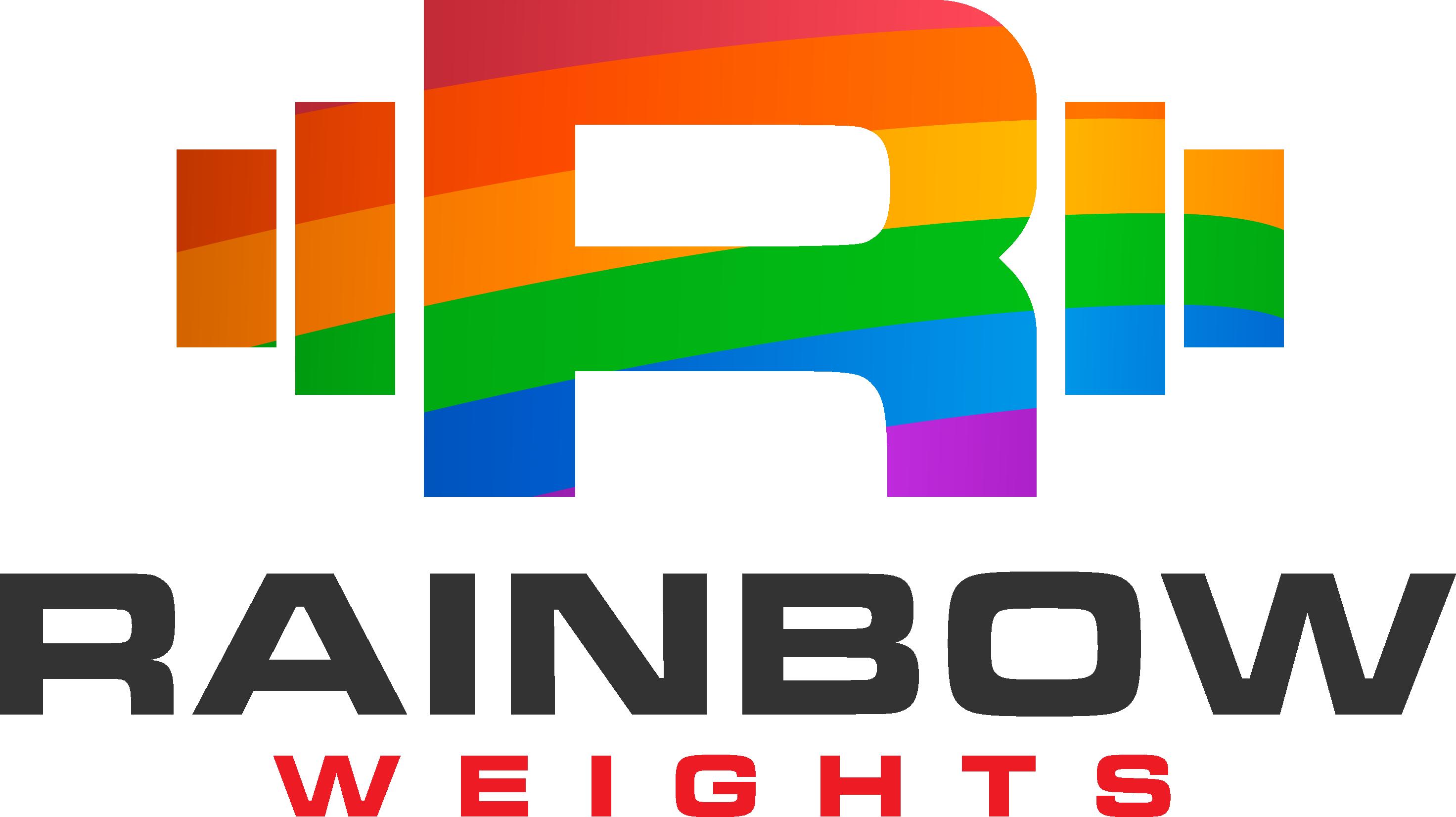 rainbowweights